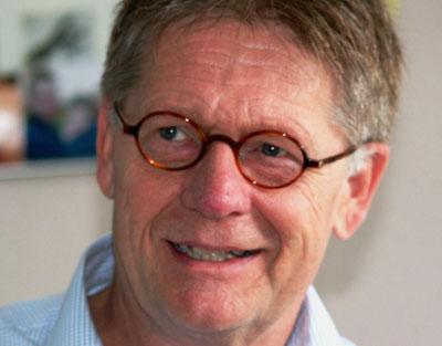 Jan P. Klapwijk